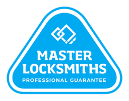 Master Locksmiths Logo